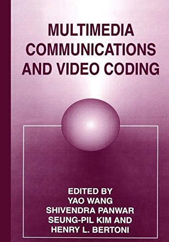 Multimedia Communications and Video Coding (The Language of Science) by Brand: Springer