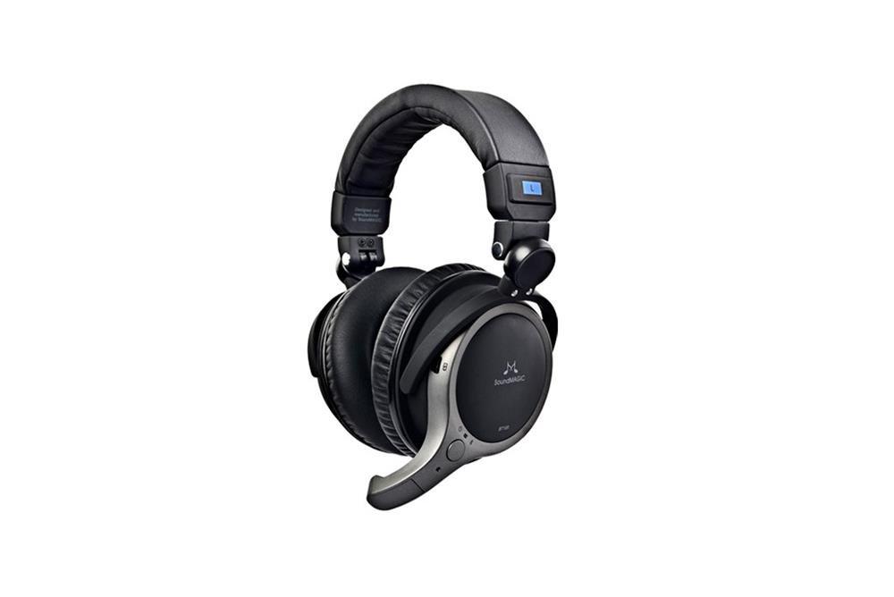 Auriculares SoundMAGIC BT100 Bluetooth Inalambricocon Mic