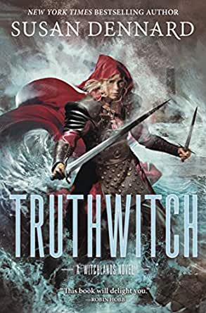 Truthwitch: A Witchlands Novel (The Witchlands Book 1) (English Edition)