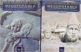 MESOPOTAMIA Y EL ANTIGUO ORIENTE MEDIO. : VV.AA.: Amazon