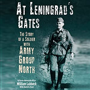 At Leningrad's Gates Audiobook
