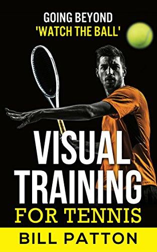 Visual Training Tennis Beyond Winning ebook product image