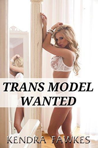 Trans Model Wanted (First Time, Transgender, Menage) -