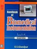 Handbook of Biomedical Instrumentation, Khandpur, 0070473552