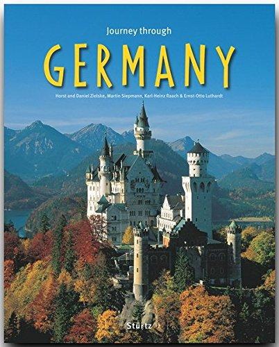 Journey Through Germany (Journey Through series)