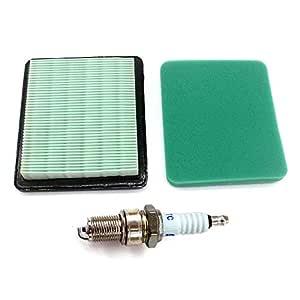 Aisen filtro de aire - Bujía para cortacésped Honda Izy ...