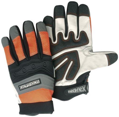chicago-protective-apparel-mechflex-hi-vis-orange-utility-glove-medium