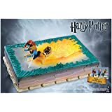 Bakery Crafts - Harry Potter and the Deathly Hallows Cake Decorating Kit