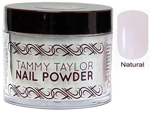 Tammy Taylor Nail Original Powder - 1.5oz (Natural - N) by Tammy Taylor ()