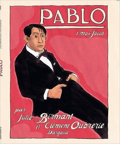 Pablo (1) : Max Jacob