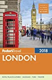Fodor s London 2018 (Full-color Travel Guide)