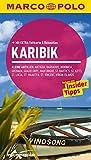 MARCO POLO Reiseführer Karibik, Kleine Antillen: Reisen mit Insider-Tipps. Mit EXTRA Faltkarte & Reiseat
