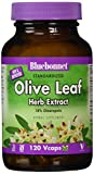 BlueBonnet Olive Leaf Extract Supplement, 120 Count Review