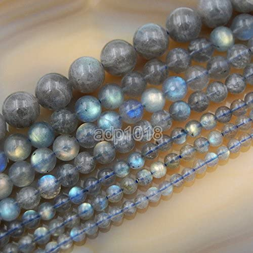 Natural Gemstone Beads Crystal Beads Round Beads Crystal Quartz Faceted Beads 4mm 6mm 8mm 10mm 12mm 15/'/' Rainbow Plated Crystal Beads