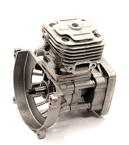 Integy Hobby RC Model BAJ182 Type II Big Bore 30.5cc Engine Modification Kit for HPI Baja 5B, 5T & 5B2.0