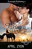 Taking a Chance (Massey, TX Book 4)