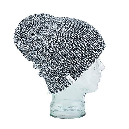 Coal The Frena Solid Hat - Black Marl -