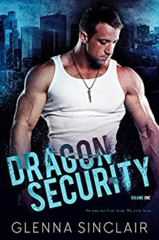 Dragon Security 1 by [Sinclair, Glenna]