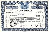LNC Corporation
