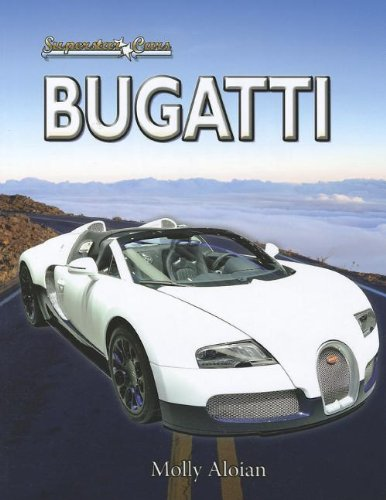 Price comparison product image Bugatti (Superstar Cars)