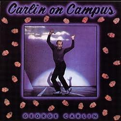 Carlin on Campus
