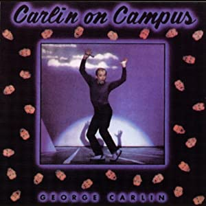 Carlin on Campus Performance