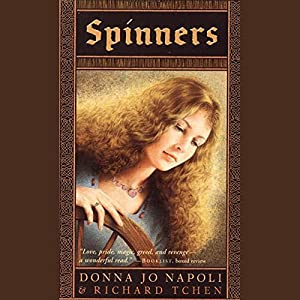 Spinners Audiobook