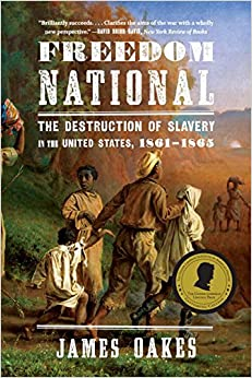 ??VERIFIED?? Freedom National: The Destruction Of Slavery In The United States, 1861-1865. Analysis Bitacora starts Dutch hotel after account Small