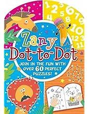 Zany Dot-to-dot