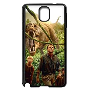 Jurassic Park Samsung Galaxy Note 3 Cell Phone Case Black Phone cover M8824505