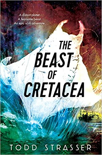 Image result for the beast of cretacea