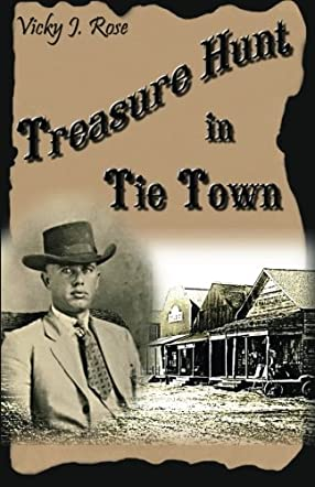 Treasure Hunt in Tie Town