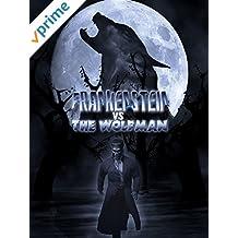 Frankenstein vs the Wolfman