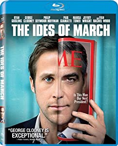 Cover Image for 'Ides of March (+ UltraViolet Digital Copy) , The'