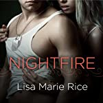 Nightfire: A Protectors Novel: Marine Force Recon, Book 3 | Lisa Marie Rice