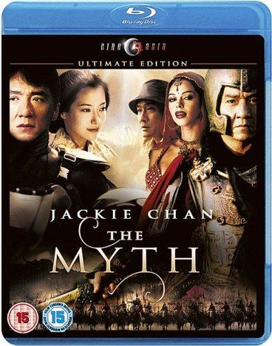 The Myth (Jackie Chan) [Blu-Ray]]()