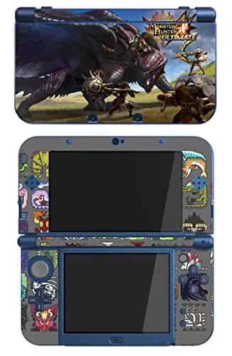 Amazon.com: Monster Hunter 4 Ultimate Limited Edition MH4U