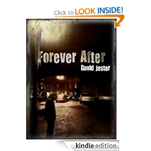 Forever After (a dark and funny fantasy novel)