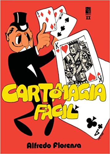 Cartomagia facil volumen 2 (Spanish Edition): Alfredo ...