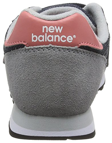 New Balance Ladies 373 Running Shoes Multicolore (navy 410navy 410)