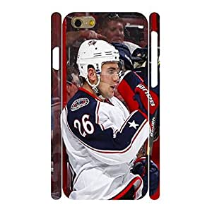 Retro Personalized Phone Accessories Print Hockey Player Pattern Skin For SamSung Galaxy S4 Mini Case Cover