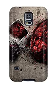 Case Cover Darkthrone/ Fashionable Case For Galaxy S5