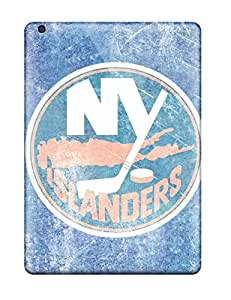 new york islanders hockey nhl (1) NHL Sports & Colleges fashionable iPad Air cases 2950367K886287959