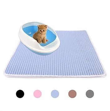 Estera de Arena para Gatos, Mascotas Gatos Accesorios base ...