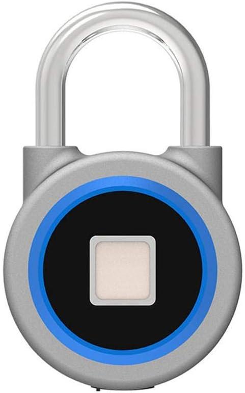HZWLF Candados Cerradura de Cilindro Cerrojo de Seguridad 77 Piezas Botón pulsador Cierre automático de Resorte Perno de Puerta de Madera Cerradura autoelástica Cerradura electrónica Inteligente