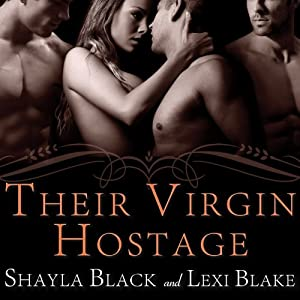 Their Virgin Hostage Audiobook