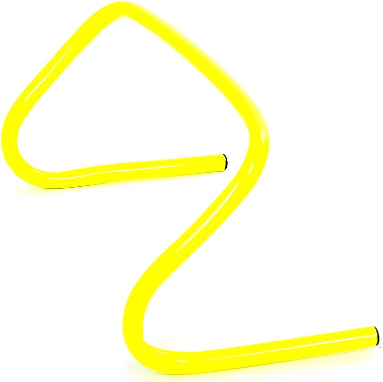 H/öhe 23 cm Koordinationsh/ürde//Minih/ürde STOP Fitness