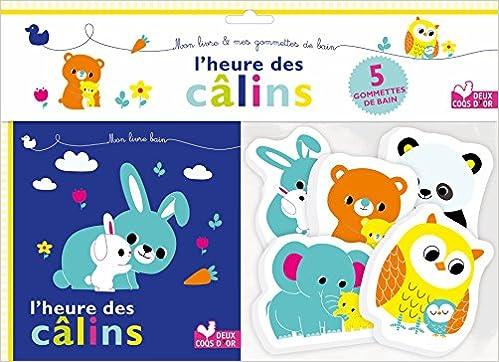 Livre gratuits Livre bain et jouets de bain - L'heure des câlins epub pdf