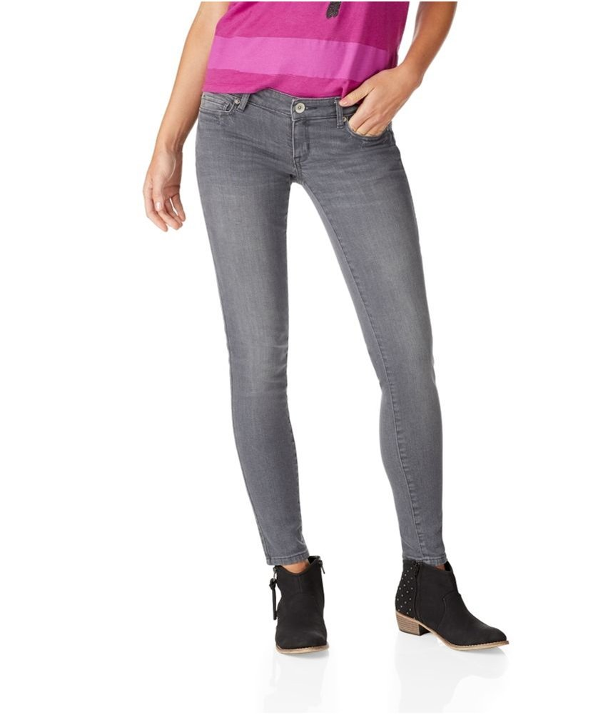 Aeropostale Womens Lola Jeggings 035 2X32