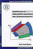 Beeinflussung von Axialverdichter-Kennfeldern über Geometrievariationen (Maschinenbau)